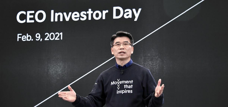 Kia представила стратегию развития бизнеса Plan S