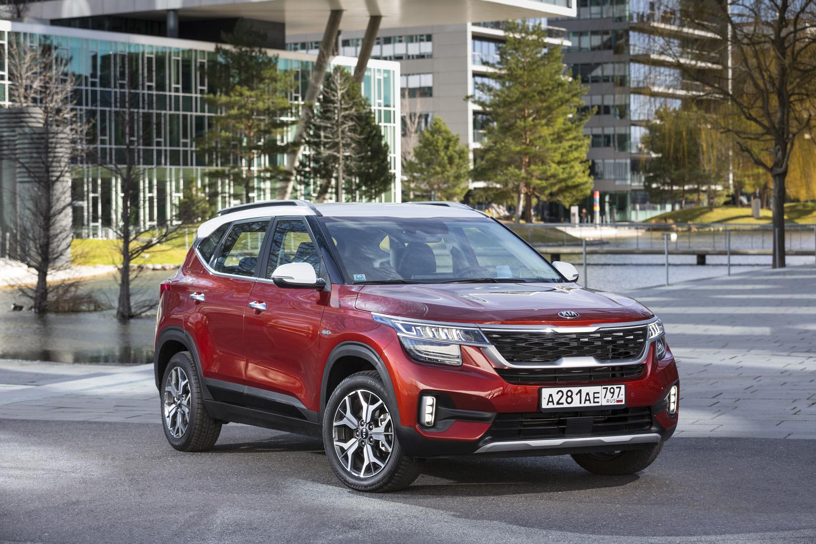 Kia Motors объявляет итоги мировых продаж за 2020 год и планы на 2021 год