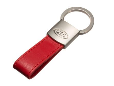 Брелок для ключей, Kia
