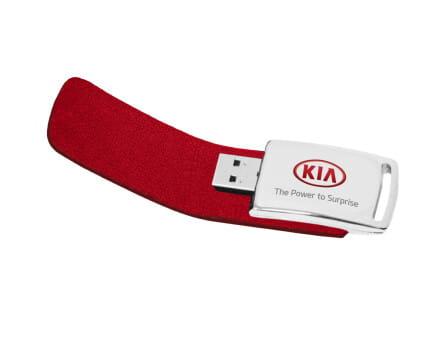 USB-накопитель, Kia, 16 Гбайт